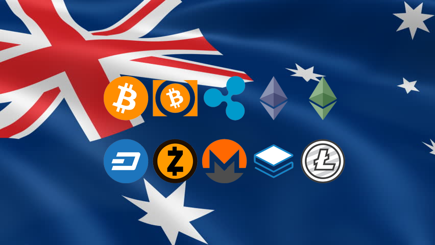 where to buy cryptocurrency in australia