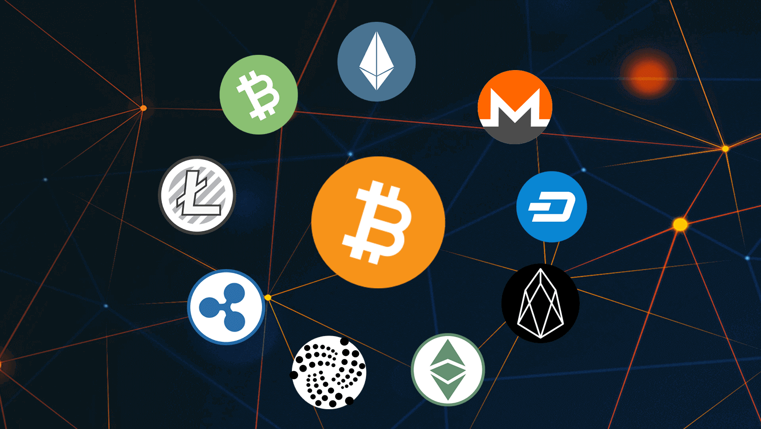 Difference between cryptocurrencies and altcoins
